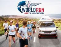 WINGS FOR LIFE WORLD RUN (SPAIN)